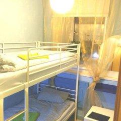 Арт-хостел Сквот Стандартный номер с разными типами кроватей фото 6