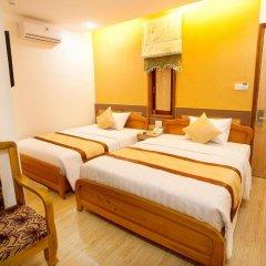 Galaxy 3 Hotel 3* Улучшенный номер с 2 отдельными кроватями фото 5