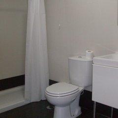 Отель Alojamento Local Verde e Mar ванная
