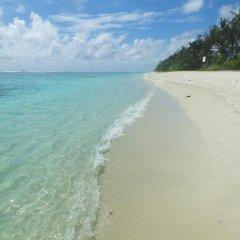 Отель Laguna Boutique Мальдивы, Северный атолл Мале - отзывы, цены и фото номеров - забронировать отель Laguna Boutique онлайн пляж фото 2