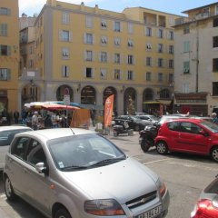 Апартаменты Nice Apartment Old Town парковка