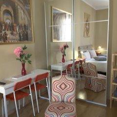 Отель Kiss Inn 3* Номер категории Эконом с различными типами кроватей фото 6
