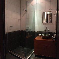 Отель Villa Mark Номер Комфорт с различными типами кроватей фото 17