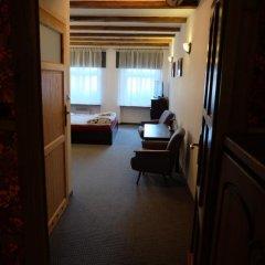 Отель Academus Cafe Pub & Guest House 3* Номер категории Эконом фото 8