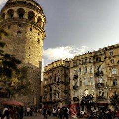 Anemon Hotel Galata - Special Class Турция, Стамбул - отзывы, цены и фото номеров - забронировать отель Anemon Hotel Galata - Special Class онлайн фото 4