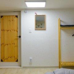 Отель I'm Green House 3* Стандартный номер с различными типами кроватей фото 4