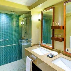 Отель Sheraton Fiji Resort 5* Стандартный номер с различными типами кроватей фото 3