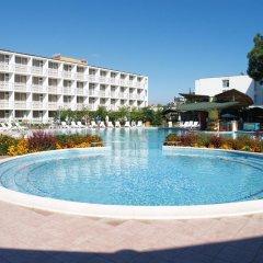 Balaton Hotel Солнечный берег детские мероприятия