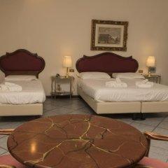 Отель Goldoni Италия, Флоренция - 1 отзыв об отеле, цены и фото номеров - забронировать отель Goldoni онлайн комната для гостей фото 4