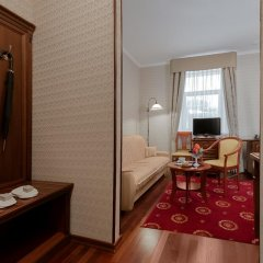 Гостиница Аркадия 4* Стандартный номер двуспальная кровать фото 19