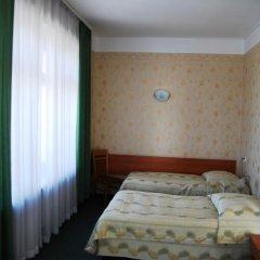Отель Polonia Palast 2* Стандартный номер с различными типами кроватей фото 3