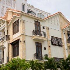 Отель Green Grass Land Villa 3* Номер Делюкс с различными типами кроватей фото 7
