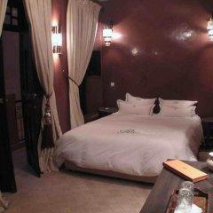 Отель Riad Hermès Марокко, Марракеш - отзывы, цены и фото номеров - забронировать отель Riad Hermès онлайн комната для гостей фото 2