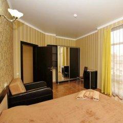 Гостиница Эллада Люкс с различными типами кроватей фото 4