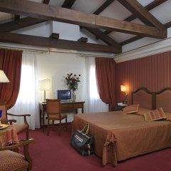 Отель Ca Doro 3* Стандартный номер