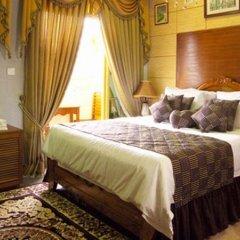Отель LOONA 3* Номер Делюкс фото 3