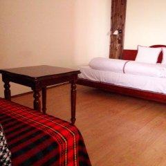 Hotel Simona Complex Sofia 3* Стандартный номер разные типы кроватей фото 6