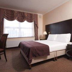 Sheldon Park Hotel and Leisure Club 3* Стандартный номер с двуспальной кроватью фото 7