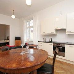 Апартаменты Marina Apartments Apartament Wzorcownia Сопот в номере