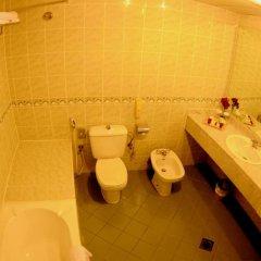 York International Hotel ванная фото 2