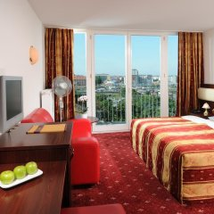 Hotel Klassik Berlin 3* Стандартный номер фото 3