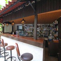 Hotel Anastasia гостиничный бар