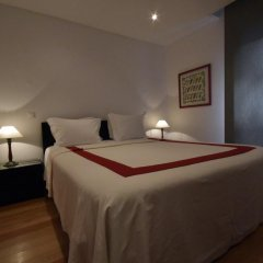 Отель Quinta da Mó комната для гостей фото 3