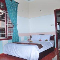 Отель Homestay Countryside 2* Номер Комфорт с различными типами кроватей фото 4