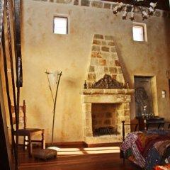 Отель The Dragon of Rhodes комната для гостей