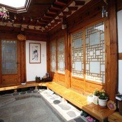 Отель Inwoo House спа