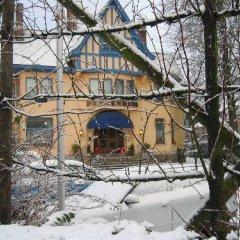 Отель Pannenhuis