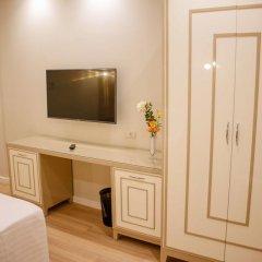 Hotel Luxury 4* Номер Делюкс с различными типами кроватей фото 46