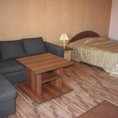 Гостиница Северокрымская комната для гостей фото 2