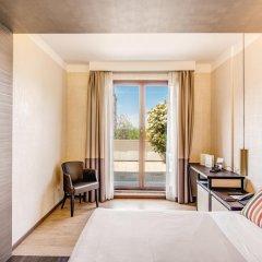 Отель Warmthotel 4* Стандартный номер с различными типами кроватей фото 3