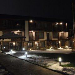 Отель Adeona SKI & SPA Болгария, Банско - отзывы, цены и фото номеров - забронировать отель Adeona SKI & SPA онлайн вид на фасад фото 4