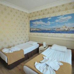 Preferred Hotel Old City 3* Стандартный номер фото 2