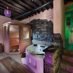 Отель Stella Maris Resort Камогли спа