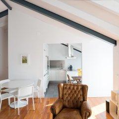 Отель Feels Like Home Bairro Alto Luxus Flat Португалия, Лиссабон - отзывы, цены и фото номеров - забронировать отель Feels Like Home Bairro Alto Luxus Flat онлайн в номере фото 2
