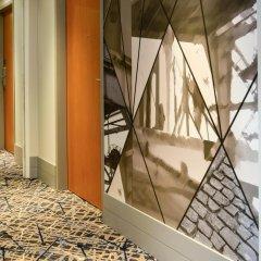 Отель Scandic Gdańsk Польша, Гданьск - 1 отзыв об отеле, цены и фото номеров - забронировать отель Scandic Gdańsk онлайн интерьер отеля фото 3