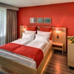 Отель ARTHOTEL Kiebitzberg Стандартный номер с различными типами кроватей