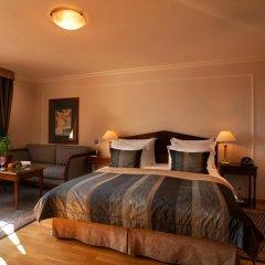 Отель Golden Well 5* Номер Делюкс фото 6