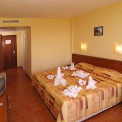 Отель Plamena Palace 4* Стандартный номер с различными типами кроватей фото 2