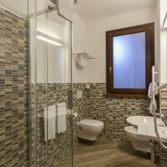 Отель Domus Anagnina ванная фото 2