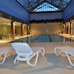 Гостиница «Виктория-2» бассейн фото 5