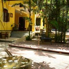 Отель Thambapanni Retreat Унаватуна фото 2