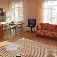 Апартаменты на Лисихе комната для гостей фото 3