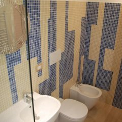 Отель Il Mezzanino Италия, Ареццо - отзывы, цены и фото номеров - забронировать отель Il Mezzanino онлайн ванная