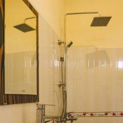Отель An By Ivy Homestay 3* Стандартный номер фото 8