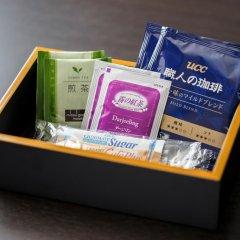 Mitsui Garden Hotel Kyobashi 3* Номер категории Эконом с различными типами кроватей фото 18