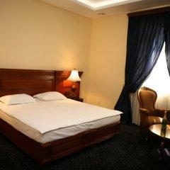 Bellagio Hotel Complex Yerevan 4* Номер Делюкс двуспальная кровать